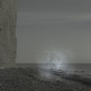 'Luminance in Flux 5' from the series Beachy Head