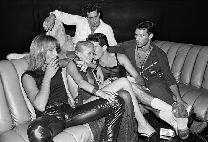 Studio 54 Couch,1979