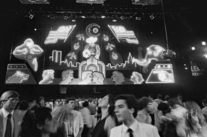 Xenon Neon, 1979