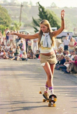 Delmas Daffy, 1975