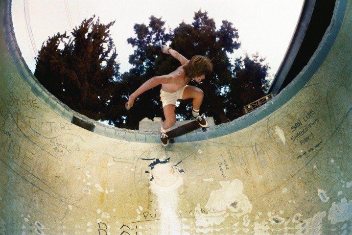 He Shreds This Pool, 1975
