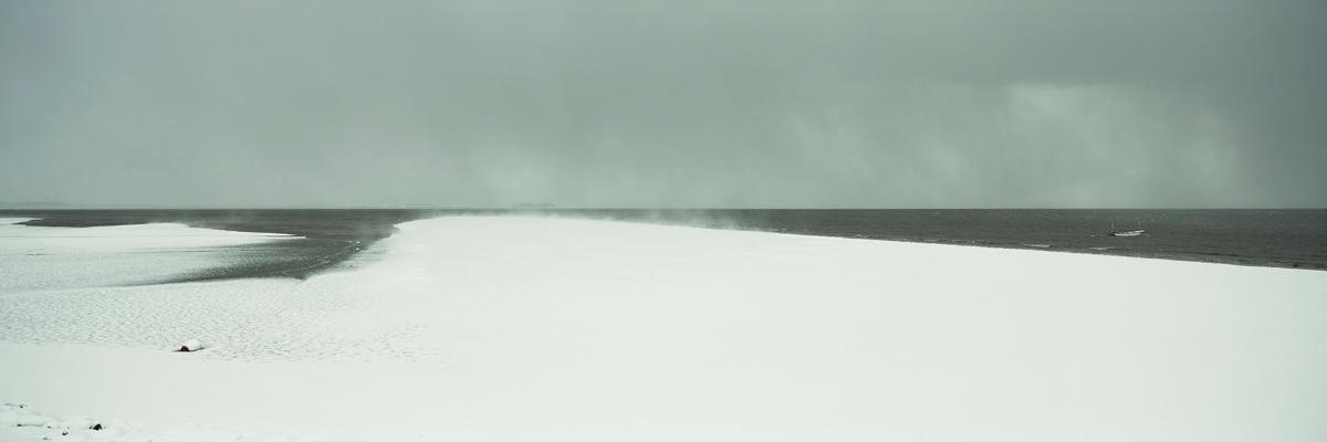 Bieung, Snow, 2005