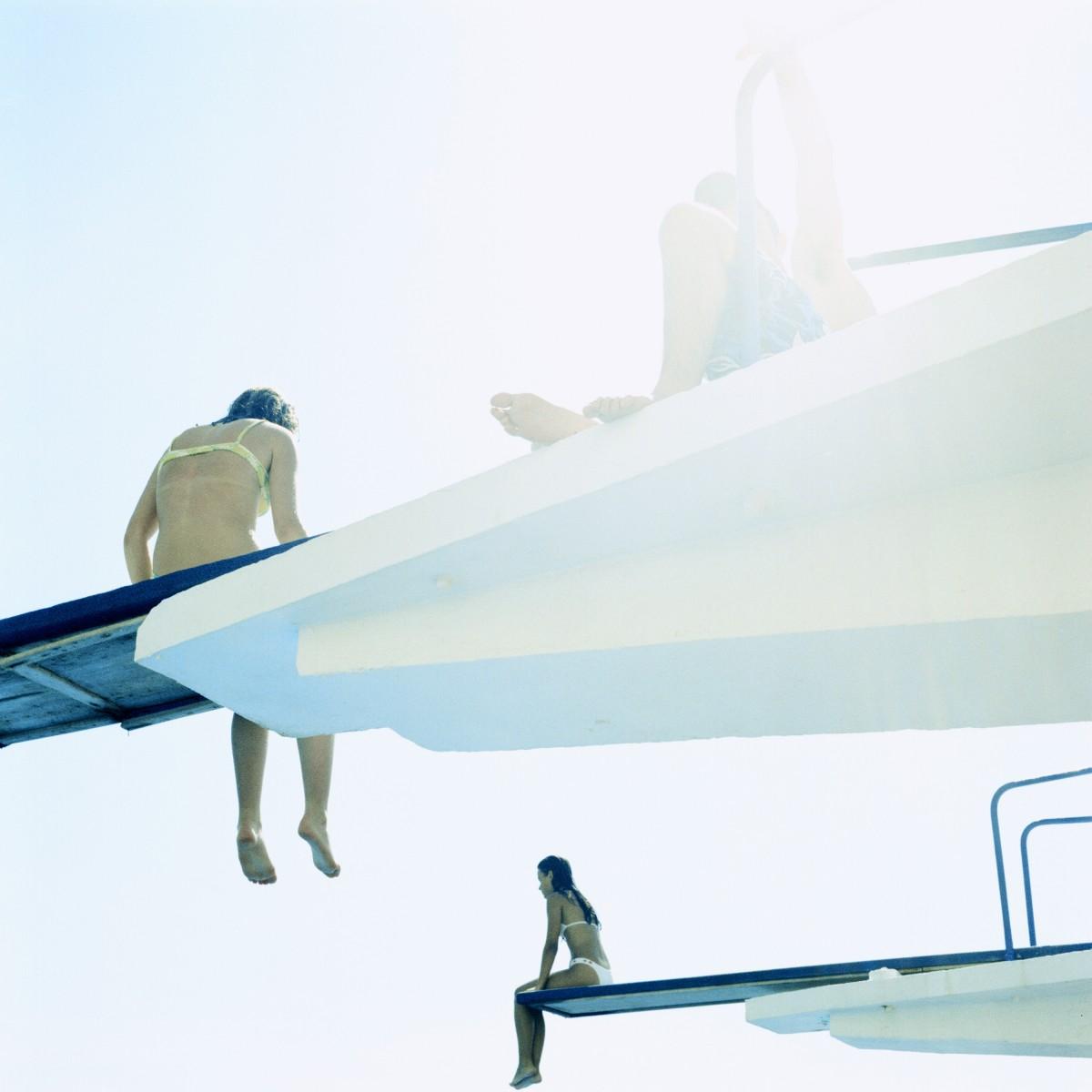 Karine Laval, The Pool #07
