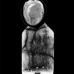 Lacunae 02, 2015 by Judith Lyons