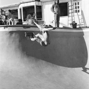 Santa Cruz Performance, Santa Cruz, CA, 1976