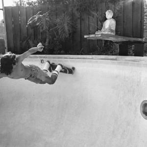 Buddha Bowl Craw, Los Angeles, CA, 1977